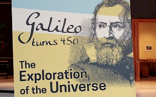 flickr: Galileo (1), CC BY-ND 2.0